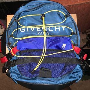 Givenchy bookbag
